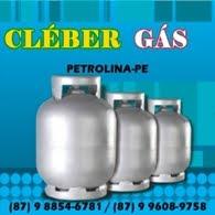 Cléber Gás