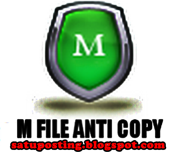 M File Anti-Copy Download