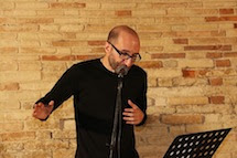 Carlo Arrigoni un artista a tutto campo, biografia
