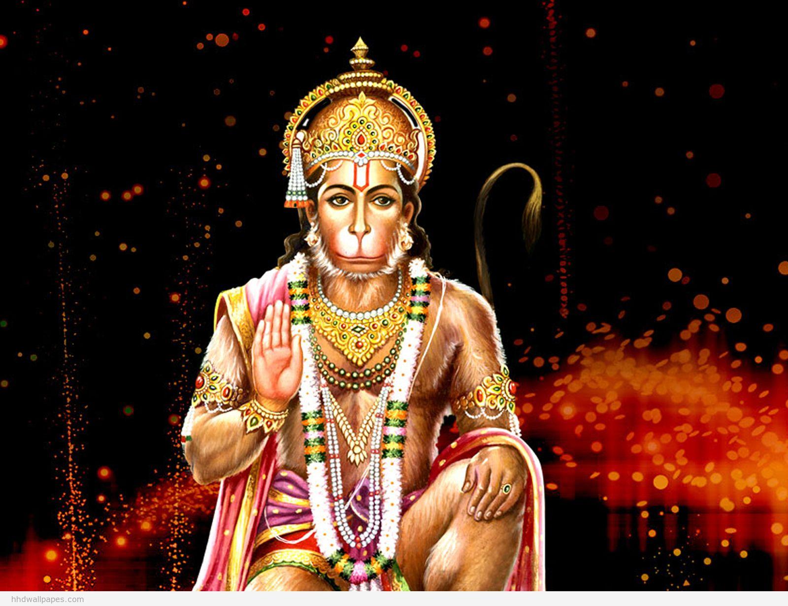 Group Of Hanuman Ji Hd Wallpapers Download