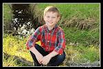Ian, 11