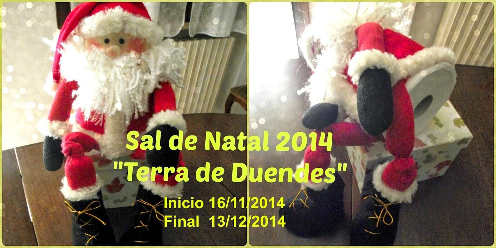 SAL DE NATAL 2014