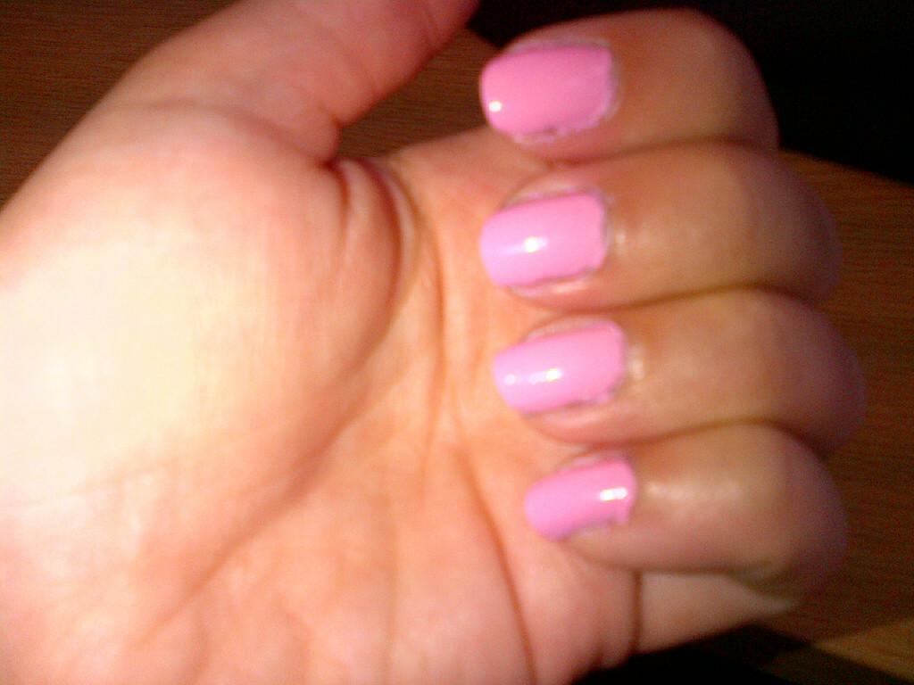 Robin Sparkles Blog: OPI Nail Polish Nicki Minaj Collection - Pink ...