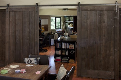 Sue In Oz Sliding Barn Doors