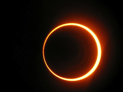 Solar Eclipse, Credit Wikimedia Commons