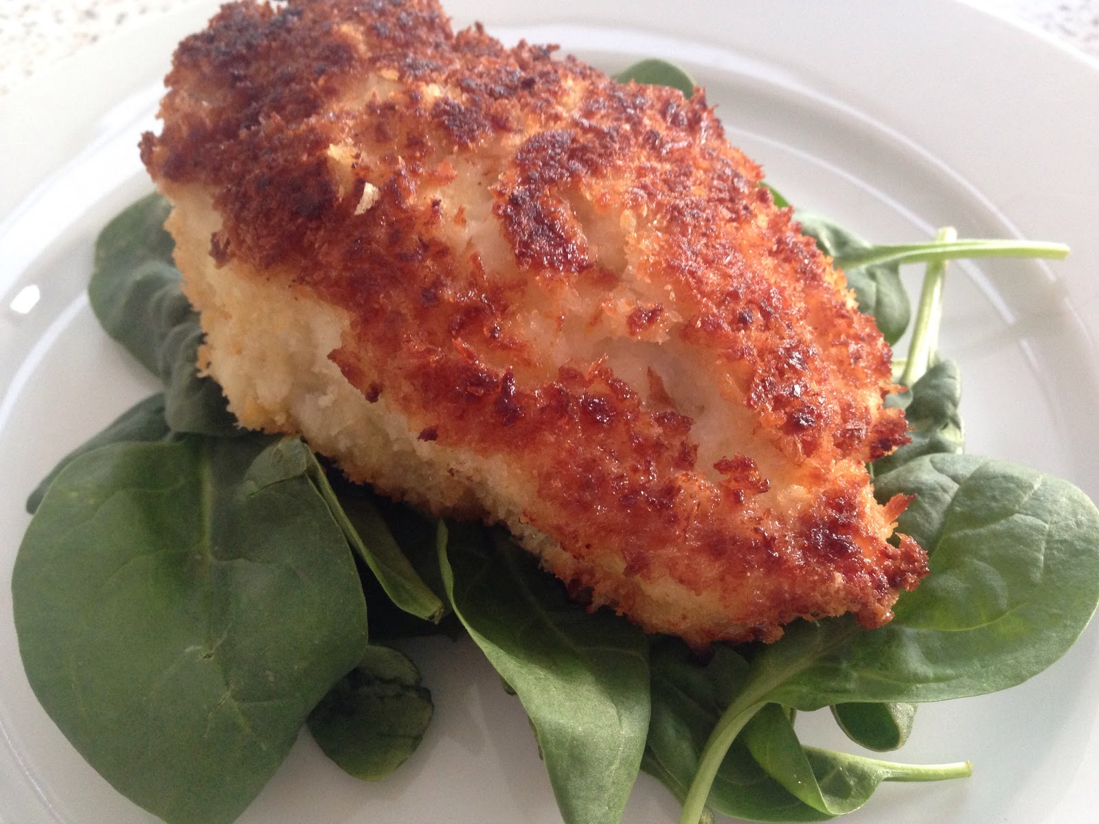 how to cook a chicken kiev in the oven