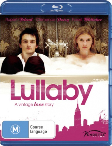 Lullaby(2010)BluRay 720p 650MB Movie Links
