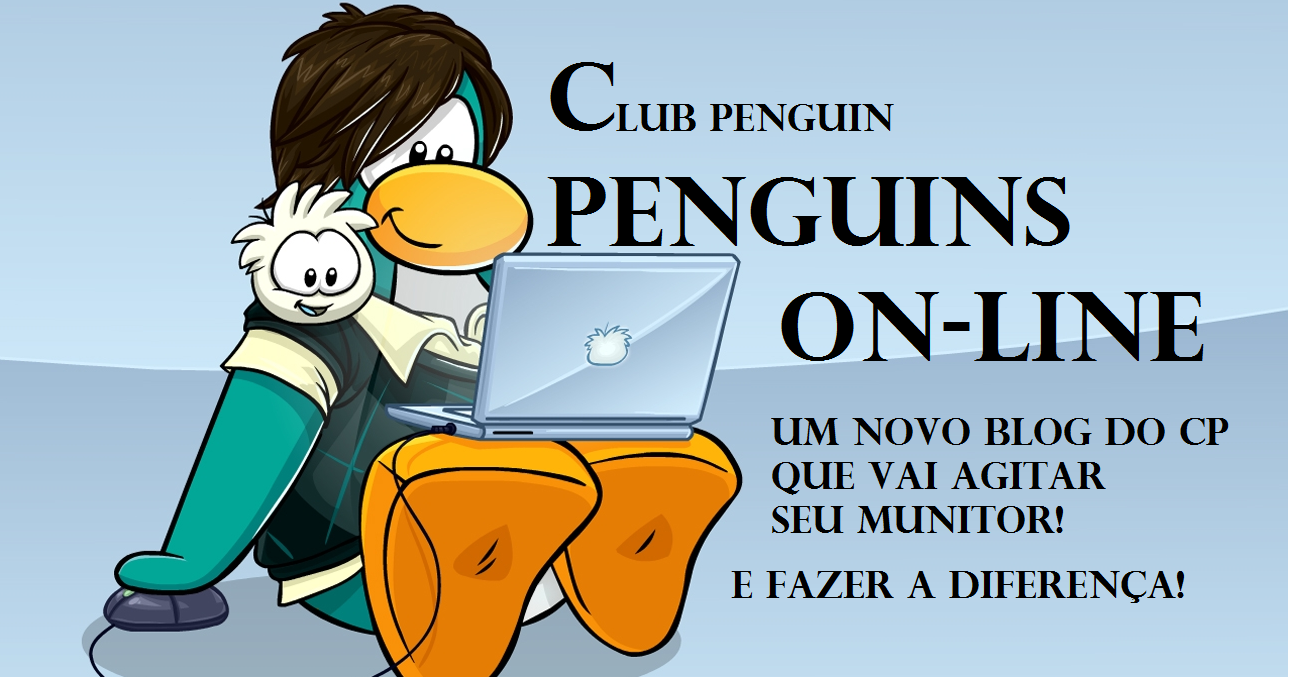 Penguins On line (club penguin)