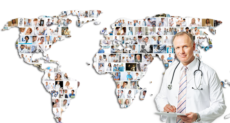Biomedical Events Worldwide