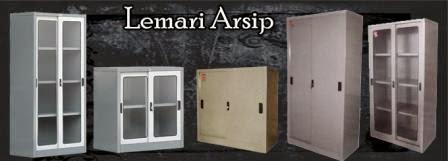 Toko Lemari Arsip Murah