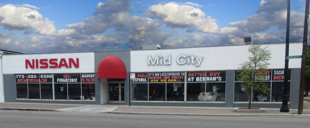 Mid City Nissan >> Nissan Berman Auto Blog Nissan Subaru Infiniti And Beyond
