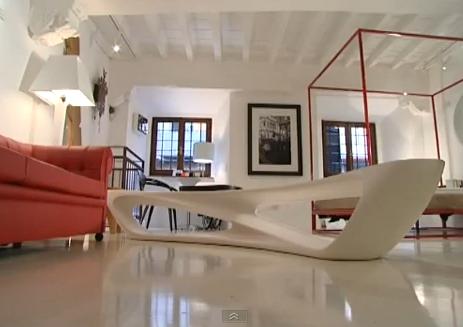 Cómo elegir muebles de diseño