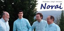Grup d'havaneres NORAI