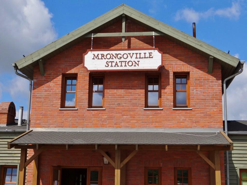 Mrongoville