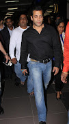 Salman Khan New Look Wallpaper 2013