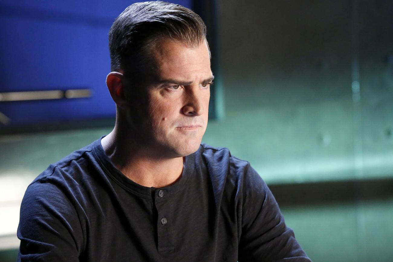 CSI - Series Finale - George Eads & Elisabeth Shue Won't be Returning + List of Confirmed Appearances *Updated*