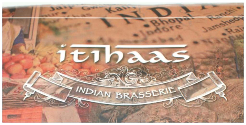 itihaas brasserie selfridges birmingham