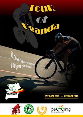 Tour of Uganda