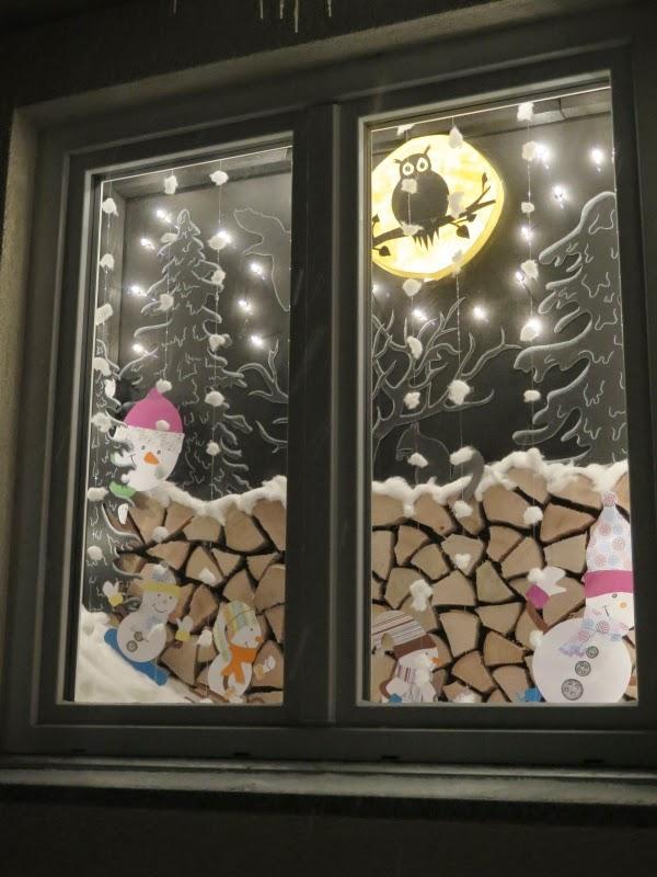 Adventskalender, 2014, Ermatingen, Weihnachten,