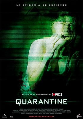 portada Quarantine