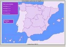 Mapas interactivos de Enrique Alonso