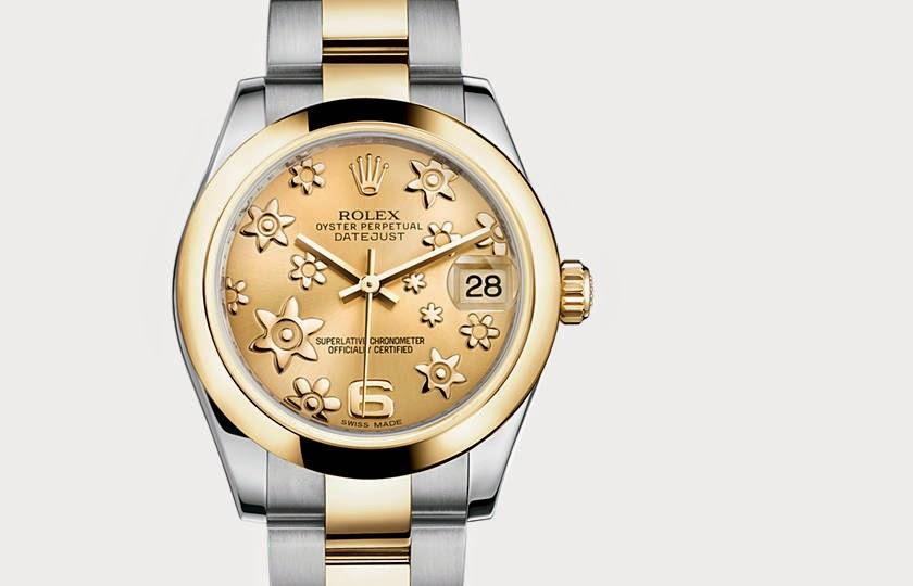 Precio de relojes rolex originales para mujer