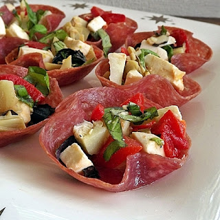 Antipasto Bites Recipe