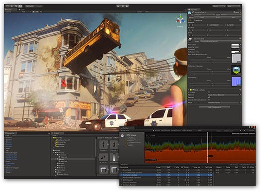 Unity 3D Web Player 2013 4.2.1
