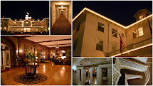 Stanley Hotel Haunted Rooms