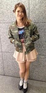 Top Gun Girl