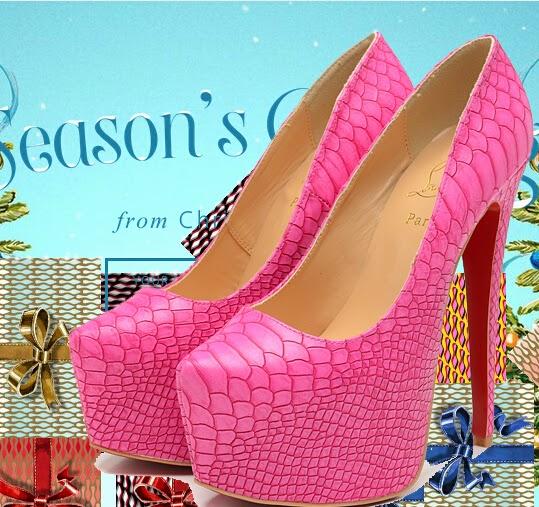 Zapatos Mujer louboutin segunda mano a 2015 baratos outlet Barcelona