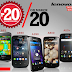Lenovo Mobile Philippines Sells Smartphones for 20 Pesos at SM Light Mall for One Day Only
