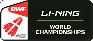 Badminton Keputusan Perlawanan Akhir BWF Badminton Dunia 2014