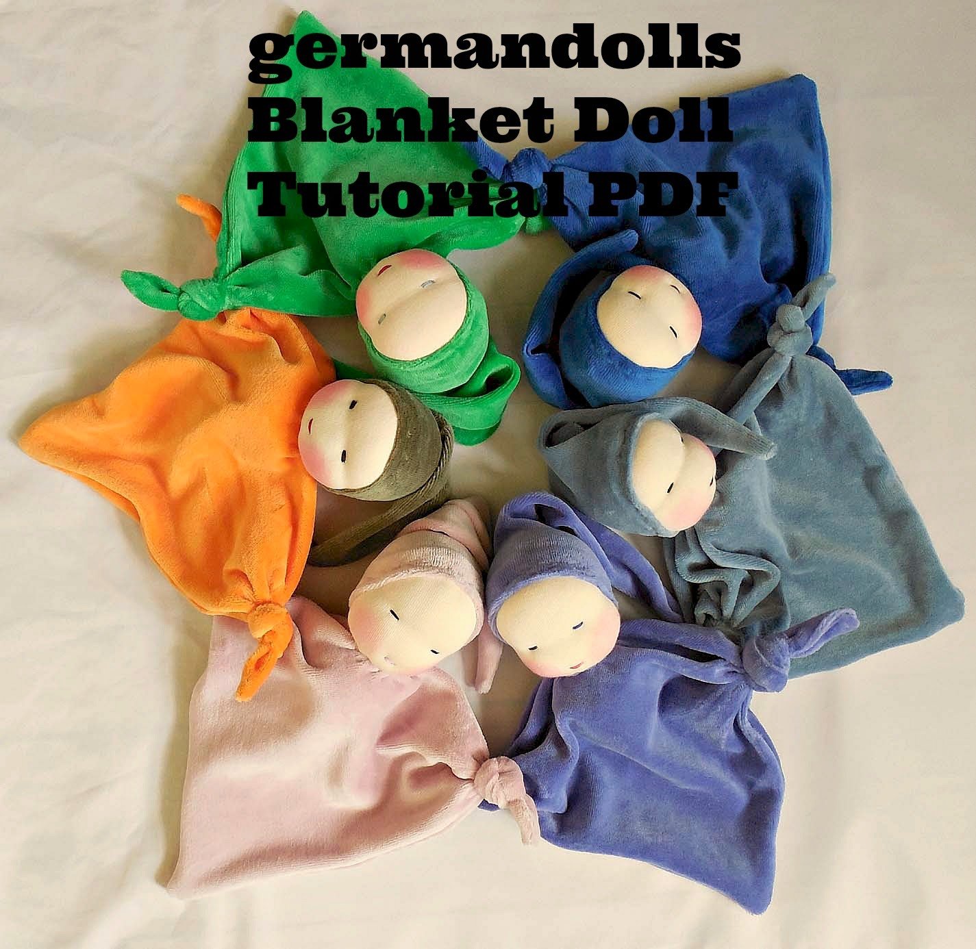 germandolls pattern