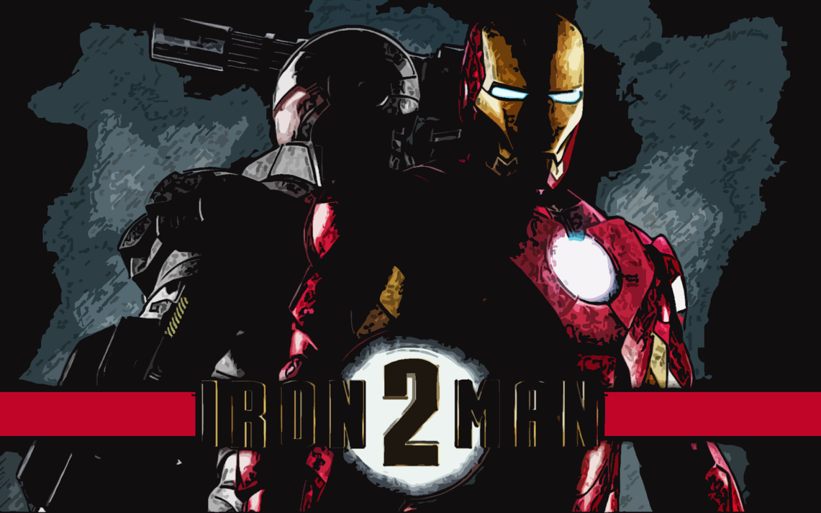 Iron Man 2 2010 Movie