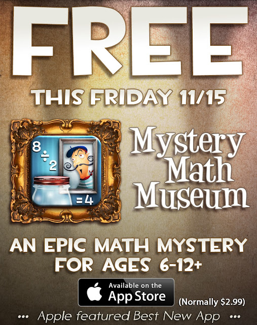 https://itunes.apple.com/us/app/mystery-math-museum/id640754583