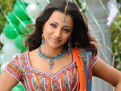Trisha Latest Hot Pictures & Images