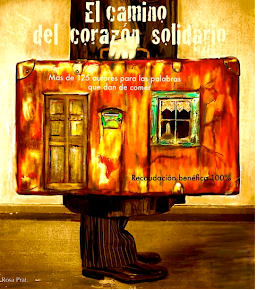 EL CAMINO DEL CORAZN SOLIDARIO