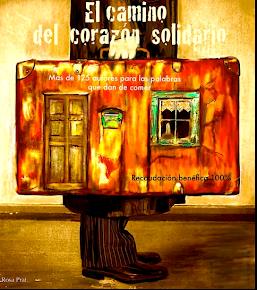 EL CAMINO DEL CORAZÓN SOLIDARIO