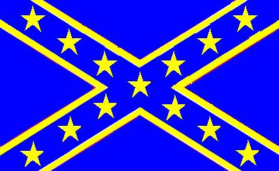 englands freedome souldiers rights new european flag revealed
