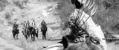 Eleven Samurai / Ju-ichinin no samurai (1966)