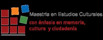 Maestría con Estudios Culturales.