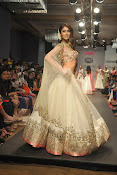 Illeana Glam pics at Lakme Fashion Week-thumbnail-2