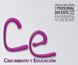 ASOCIACIÓN CRECIMIENTO Y EDUCACIÓN
