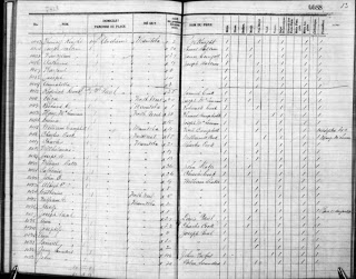 1870 Census of Manitoba Available