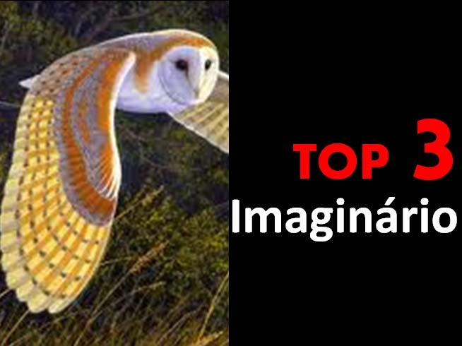 Top 3 - Imaginário