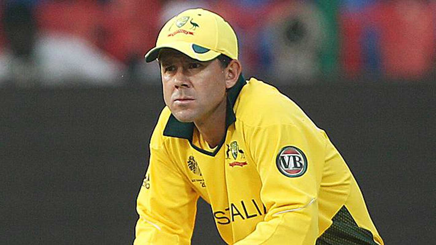 ricky ponting Former test captain ricky ponting has slammed the decision to leave glenn maxwell out of australia's test squad for the series against pakistan in the uae saying the all-rounder had every right .
