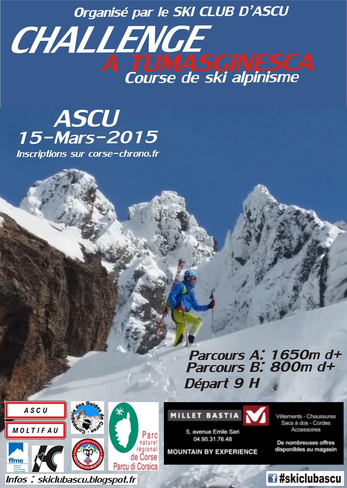 Course Ascu 2015