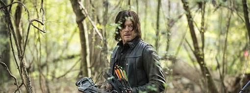 The Walking Dead Try AMC FOX España