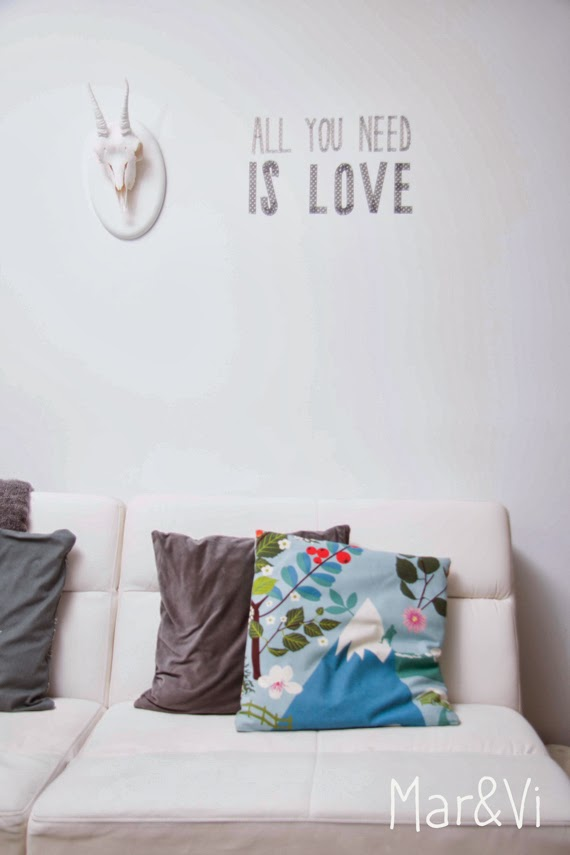 Idee decor: angoli incantevoli e low cost